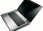 Lenovo takes the Sandy Bridge for its IdeaPad notebooks - photo 3