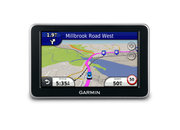 Garmin hopes to go streets ahead with nuvi 2400 series satnavs - photo 1