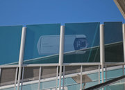 Casio Tryx camera spotted in CES poster campaign - photo 5