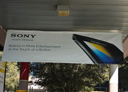 Unannounced Sony Ericsson phone leaked in CES poster - photo 3