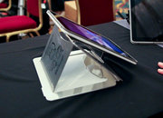 Joby Gorillamobile Ori for iPad hands-on - photo 3