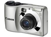 Canon PowerShot A camera range gets a new year's shakeup - photo 3