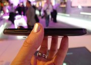 LG Optimus Black hands-on - photo 3
