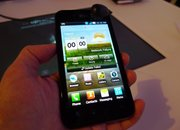 LG Optimus Black hands-on - photo 5