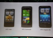 HTC Inspire 4G and more coming to AT&T in 2011 - photo 2