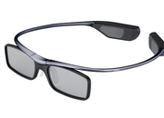 Samsung sets the standard with world's lightest 3D shutter glasses - photo 1