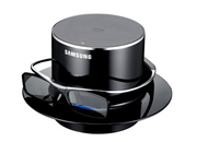 Samsung sets the standard with world's lightest 3D shutter glasses - photo 2