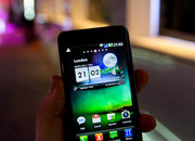 LG Optimus 2X hands-on - photo 4