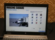 Casio Imaging Square creates art without skill - photo 5