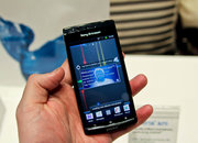 Sony Ericsson Xperia Arc hands-on - photo 2