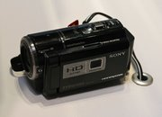 Sony HDR-PJ30VE hands on - photo 2