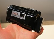 Sony HDR-PJ30VE hands on - photo 3