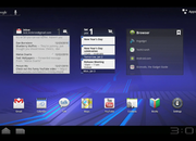 Android 3.0 Honeycomb: all the details... - photo 2