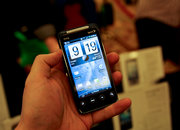 HTC Evo Shift 4G hands on - photo 2