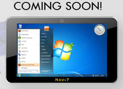Netbook Navigator adds three Windows tablets to the growing pile - photo 1