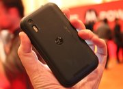 Motorola Droid Bionic hands-on - photo 4