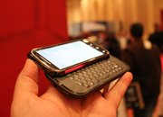 Motorola Cliq 2 hands-on - photo 4