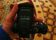 Samsung NX11 hands-on   - photo 3