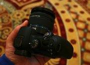 Samsung NX11 hands-on   - photo 5