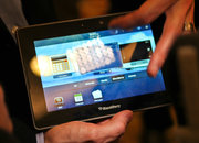 BlackBerry PlayBook hands-on - photo 5