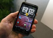 HTC ThunderBolt hands-on   - photo 2
