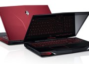 Alienware outs its first first 3D gaming laptop - the M17x R3 - photo 2