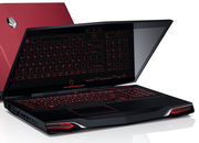 Alienware outs its first first 3D gaming laptop - the M17x R3 - photo 5