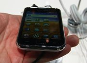 Samsung Galaxy Player gives 4-inches of Android PMP love   - photo 5