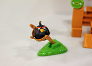 Mattel Angry Birds Knock on Wood: The Angry Birds board game - photo 4
