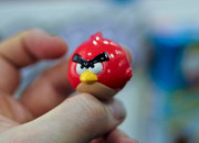 Mattel Angry Birds Knock on Wood: The Angry Birds board game - photo 5