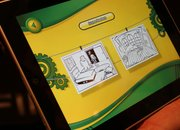 Griffin Crayola ColorStudio HD iPad hands-on - photo 2