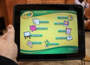 Griffin Crayola ColorStudio HD iPad hands-on - photo 3