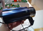 Samsung HMX-Q10 camcorder hands-on - photo 4