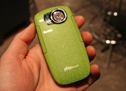 Kodak Playsport and Playfull hands-on - photo 2