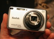 Kodak Easyshare Touch and Mini hands-on - photo 2