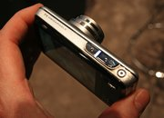 Kodak Easyshare Touch and Mini hands-on - photo 3