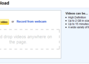 YouTube drags-and-drops new HTML5 feature - photo 2
