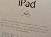 iPad blamed for poor PC sales - photo 1