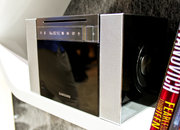 Samsung BD-D7000 3D Blu-ray player hands-on - photo 4