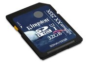Kingston speeds in with the fastest SDHC cards available - photo 1