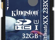 Kingston speeds in with the fastest SDHC cards available - photo 2