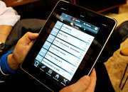 Griffin Beacon Universal Remote iPad hands-on - photo 2