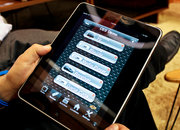 Griffin Beacon Universal Remote iPad hands-on - photo 3