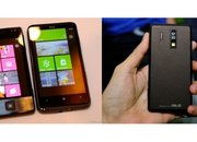 VIDEO: Asus E600 Windows Phone 7 device on show - photo 2