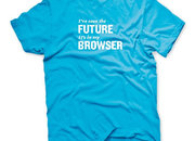 HTML5 gets new logo, and a t-shirt to go with it - photo 2
