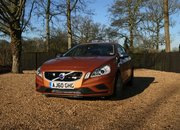 Volvo S60 R-Design (2011) hands-on - photo 3