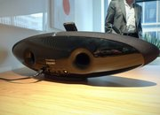 Bowers & Wilkins Zeppelin Air hands-on - photo 3