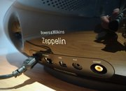 Bowers & Wilkins Zeppelin Air hands-on - photo 4