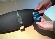 Bowers & Wilkins Zeppelin Air hands-on - photo 5