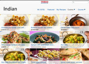 APP OF THE DAY: Tesco Recipes review (iPad) - photo 2